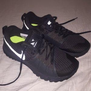 Nike trail zoom